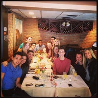 Photo taken at Lasagna Chelsea Restaurant by Henry P. on 4/13/2013