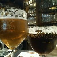 รูปภาพถ่ายที่ Cervecería l'Europe โดย Silvia R. เมื่อ 4/20/2013