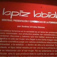 Photo taken at Parque Leoncio Prado by Stefizha on 3/5/2013