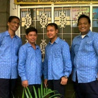 Photo taken at SMA PELITA TIGA RAWAMANGUN by Ardy A. on 5/6/2013