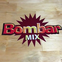 Photo taken at Bombar Mix by 🎶Deejay M. on 7/20/2013