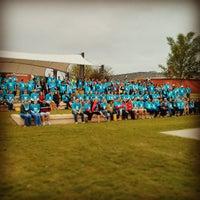 Photo taken at Oklahoma Christian University by William M. on 4/27/2013