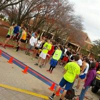 Photo taken at Oklahoma Christian University by William M. on 12/1/2012