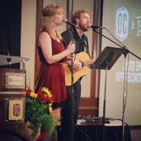 Photo taken at Oklahoma Christian University by William M. on 5/1/2013