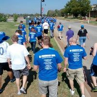Photo taken at Oklahoma Christian University by William M. on 10/21/2012