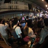 Photo taken at Bangkok Bar by Natleckk on 2/25/2017