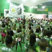 Foto tirada no(a) G.R.E.S. Império Serrano por Ricardo M. em 1/2/2013