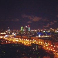 Photo taken at Sky Lounge by Игорь К. on 4/24/2013