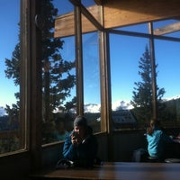 Photo taken at The Lookout at Eldora by Charlie S. on 1/21/2013