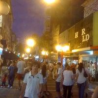 Foto tomada en Peatonal San Martín por David C. el 12/22/2012
