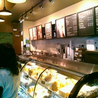 Photo taken at Starbucks Coffee by David C. on 5/31/2013