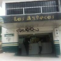 Foto tomada en Las Aztecas por Mayela A. el 8/25/2013