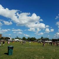 Photo taken at Douglas (Stephen) Park by Lesa M. on 9/17/2016