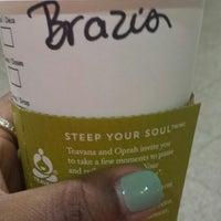 Photo taken at Starbucks by Razia A. on 5/16/2014