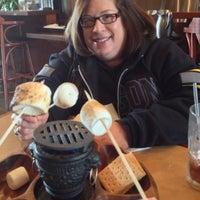 Photo taken at Johnny Ocean's by Daniel R. on 10/13/2012