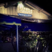 Photo taken at Islands Restaurant by Chris F. on 1/11/2013