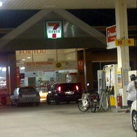 Photo taken at Shell by Edward M. on 8/3/2013