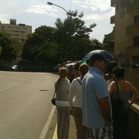 Photo taken at Colegio San Antonio de La Florida by Paula I. on 10/7/2012
