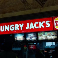 Photo taken at Hungry Jack's by Anthony F. on 11/24/2013