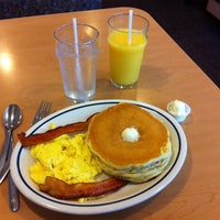 Photo taken at IHOP by nancita j. on 5/4/2016