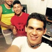 Photo taken at Estudio Do Juninho Guittar by ⓙⓤⓝⓘⓝⓗⓞ on 2/10/2015