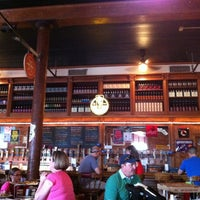 Photo taken at Barley's Taproom & Pizzeria by Mark M. on 5/11/2013