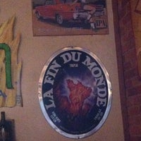 Photo taken at Barley's Taproom & Pizzeria by Mark M. on 6/9/2013