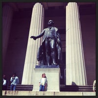 Photo taken at Federal Hall National Memorial by Mark M. on 5/26/2013