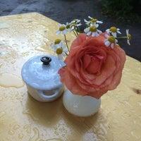 Das Foto wurde bei Haus Drei e.V. von Nina M. am 7/8/2015 aufgenommen