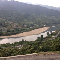 Photo taken at 매화랜드 by 김영균 on 6/6/2014
