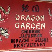 5/12/2013에 ☆ Kim S.님이 Dragon Garden에서 찍은 사진
