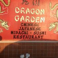 Photo prise au Dragon Garden par ☆ Kim S. le2/19/2014