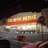 Photo taken at The Home Depot by Lillian L. on 11/30/2012