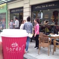 Photo prise au Boréal Coffee Shop par Reszy le6/29/2013