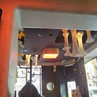 Photo taken at Baras O'Lounge by Algimantas D. on 3/2/2013
