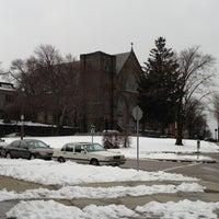 Das Foto wurde bei St. Peter's Church von Tyler W. am 3/21/2013 aufgenommen