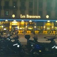 10/7/2012にCwgladiator T.がLes Brasseursで撮った写真
