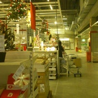 Photo taken at IKEA by Cwgladiator T. on 11/1/2012