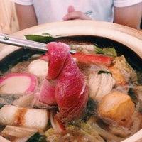 Photo taken at Maki Maki by Miw B. on 12/5/2014