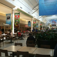 Photo taken at Chesterfield Towne Center by Lisa S. on 3/23/2013
