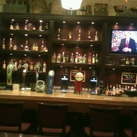 Photo taken at The James Joyce Irish Pub & Restaurant by NektaRRios on 3/20/2013