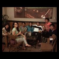 Photo prise au Starbucks par Wimanda M. le9/24/2012