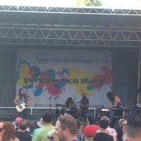 Photo taken at Uptown Live by Greg H. on 8/11/2014