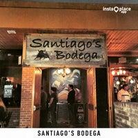 Photo prise au Santiago's Bodega par Angel S. le3/7/2015