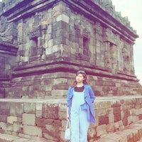 Photo taken at Candi Ijo by Shinta S. on 11/22/2016