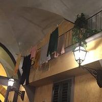 Foto scattata a Osteria Vecchio Vicolo da mary c. il 8/27/2016