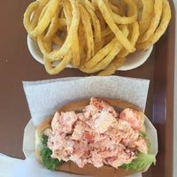 Photo taken at Cooke's Seafood by mary c. on 10/13/2017
