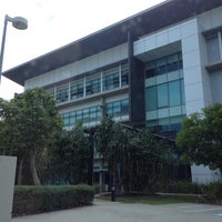Photo taken at Civil Aviation Safety Authority (CASA) by James R. on 2/21/2014