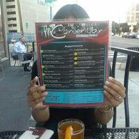 Photo taken at The Corner Bar by Chris H. on 9/6/2013