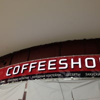 Photo taken at Coffeeshop Company by Виталий З. on 8/14/2013